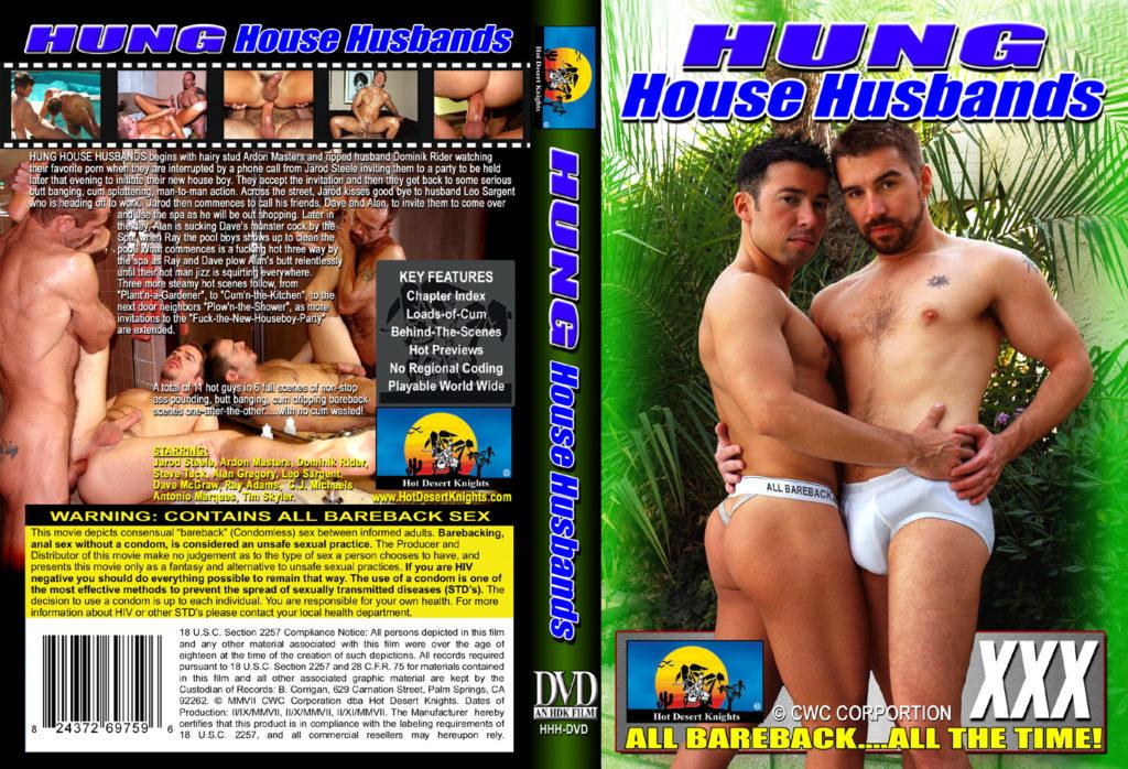 HDK Movie: HUNG HOUSE HUSBANDS