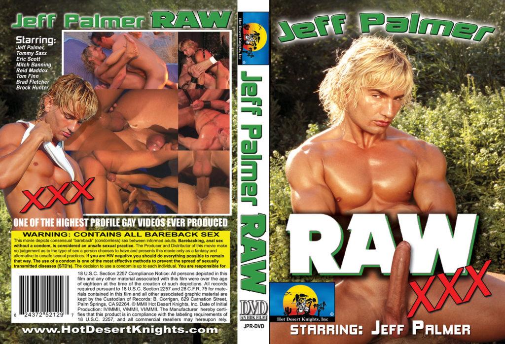 HDK Movie: JEFF PALMER RAW