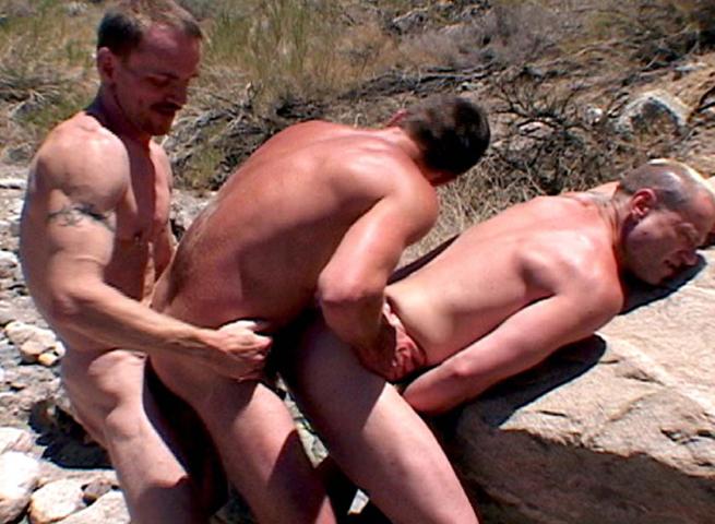 JEFF PALMER HARDCORE - SCENE 1 | Mitch Banning, Reid Maddox & Tom Finn