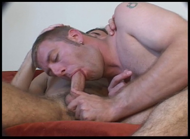 BOYS CLUB - SCENE 4 | Steve Tuck & Brandon Ironne