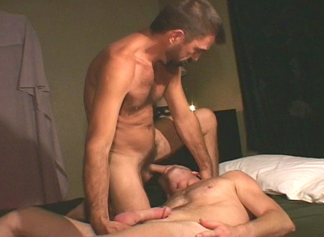 HOT SWEATY KNIGHTS - SCENE 4 | Eric Michaels & Dale Curtis