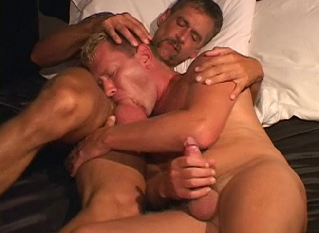HOT SWEATY KNIGHTS - SCENE 6 | Randy Cox & Matt Fuller