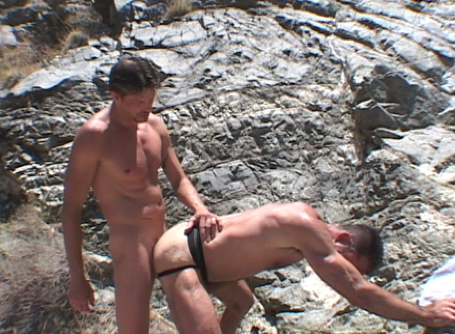 CUM CANYON | Dillen McFate, Mark Reed