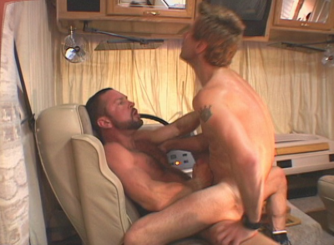 BAREBACKING BOYS | Reid Maddox, Will West,
