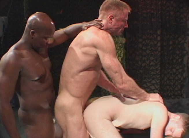 CHOCOLATE & CREAM | Roy Straton, Eric Rogers, Max Cummings