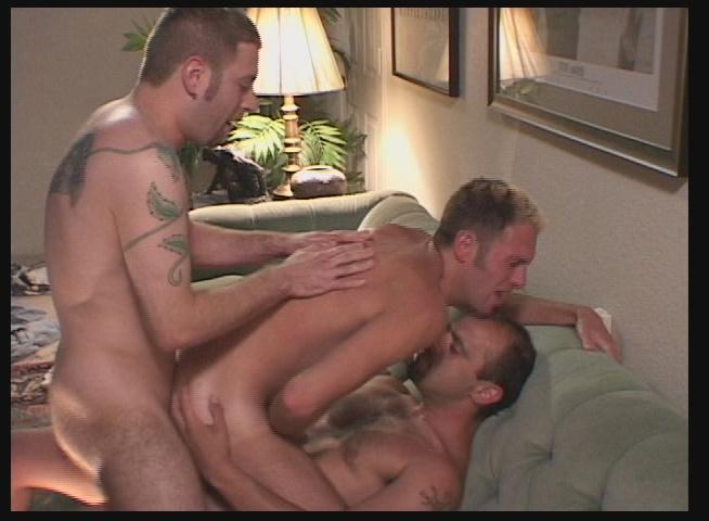 THOSE FUCKING MEMORIES - SCENE 4 | Brandon Ironne, Joe Stevens, Kenboy,
